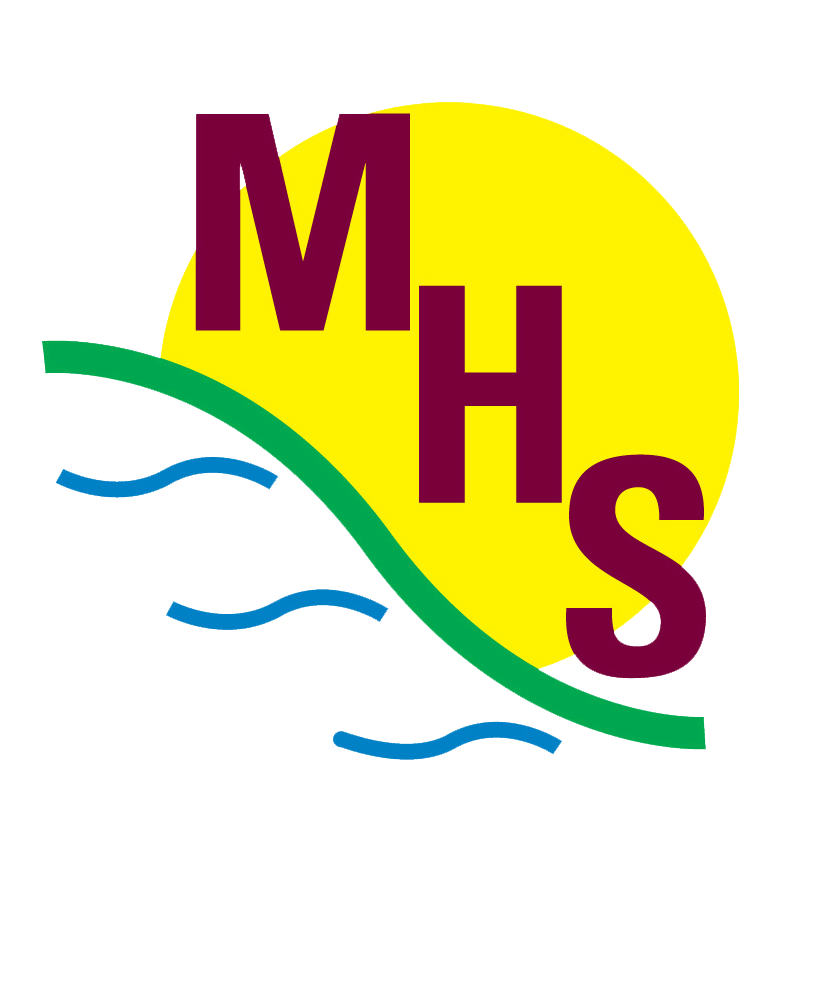 Macksville High School logo